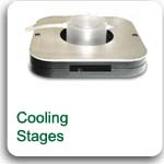 Cooling stages